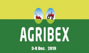 Logo Agribex
